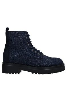 Полусапоги и высокие ботинки CafÈnoir