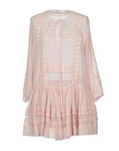 Короткое платье Givenchy