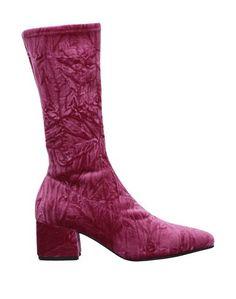 Сапоги Vagabond Shoemakers
