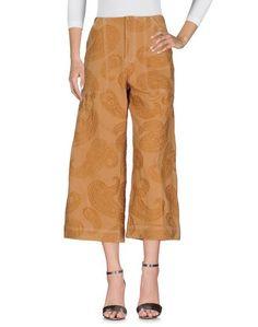 Джинсовые брюки-капри Acne Studios