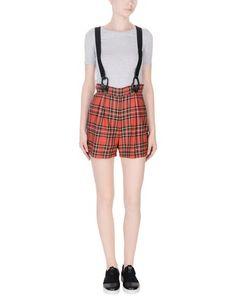 Повседневные шорты PadÌ Couture