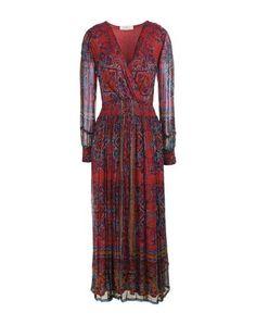Длинное платье Rene Derhy