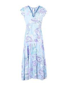 Платье длиной 3/4 Imogene