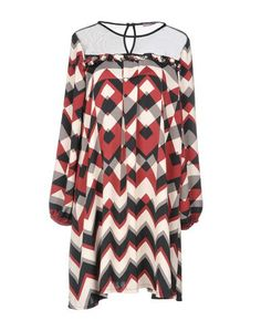 Короткое платье Olivia Hops
