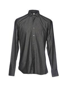Джинсовая рубашка Grigio