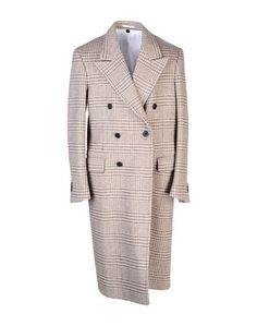 Пальто Calvin Klein 205 W39 Nyc