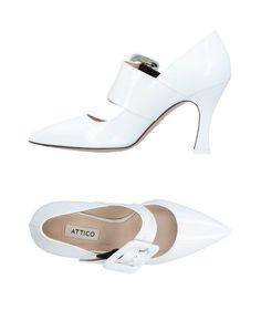 Туфли Attico