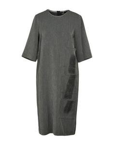 Платье до колена Ypno