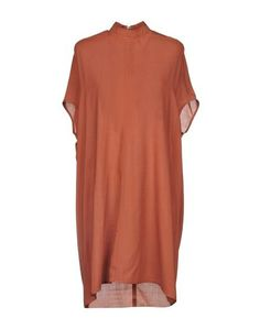 Платье до колена Rick Owens