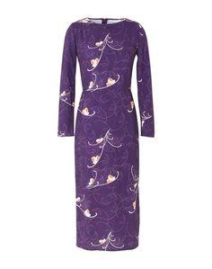 Платье длиной 3/4 V.P. Viola Parrocchetti