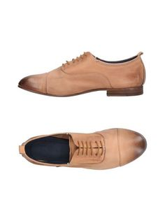 Обувь на шнурках Creation OF Minds