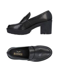 Мокасины Bleemer