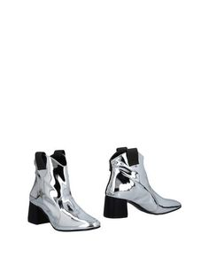 Полусапоги и высокие ботинки Fisiko