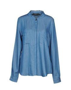 Джинсовая рубашка Soft Rebels