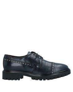 Обувь на шнурках Fratelli Karida