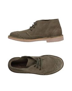 Обувь на шнурках Raquel Perez®