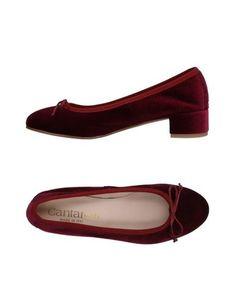 Туфли Cantarelli