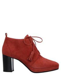 Ботинки PAS DE Rouge