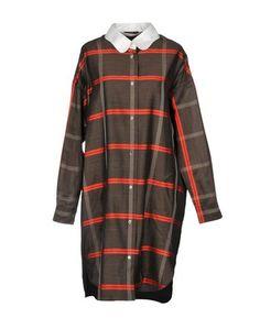 Короткое платье Tsumori Chisato