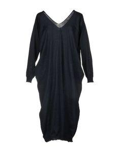 Платье до колена L.V..N.