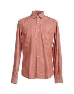 Рубашка с длинными рукавами Lacoste
