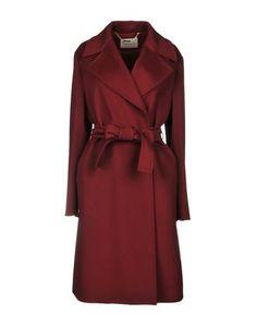 Пальто Bottega Martinese