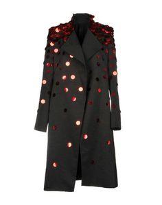 Легкое пальто Gareth Pugh