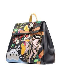 Рюкзаки и сумки на пояс TUA BY Braccialini