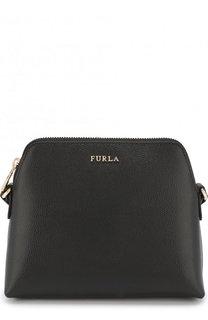 801afee7e311 Набор из кожаной сумки-кошелька Boheme с косметичкой и визитницей Furla