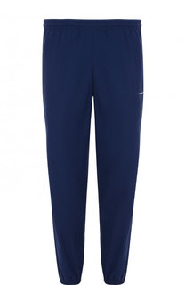 Спортивные брюки с логотипом бренда Balenciaga