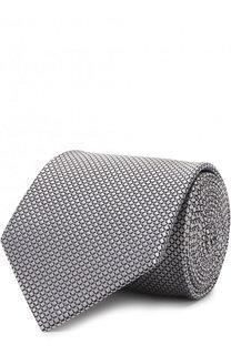 Шелковый галстук Eton