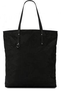 Текстильная сумка-тоут Valentino Garavani Valentino