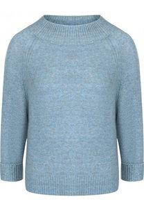 Однотонный шерстяной пуловер 3.1 Phillip Lim
