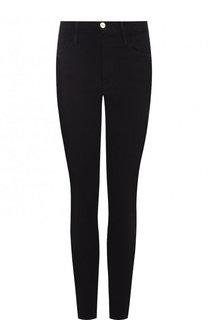 Однотонные джинсы-скинни Frame Denim