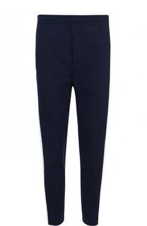 Зауженные брюки с поясом на резинке Polo Ralph Lauren