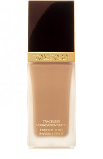 Крем-пудра Traceless Foundation SPF 15, оттенок Bisque Tom Ford