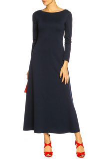 Платье Футляр Макси Alina Assi