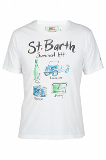 Футболка ST.BARTH
