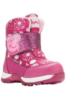 Сапожки Peppa Pig