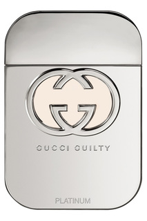 Gucci Gulty Platinum 75 мл Gucci