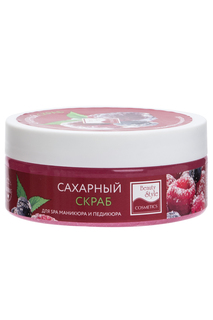 Сахарный скраб для SPA Beauty Style