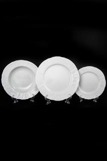 Набор тарелок 18 предметов BERNADOTTE
