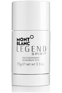 Дезодорант-стик Legend Spirit, Montblanc