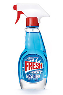 Fresh Couture, 50 мл Moschino