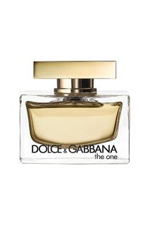 The One, 50 мл Dolce&Gabbana