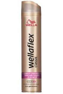 Лак для волос Wellaflex Classi WELLA