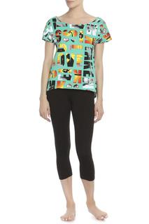 Комплект: футболка, шорты Веста