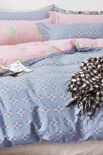 Постельное белье дуэт, 70x70 Jardin