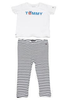 Набор: футболка, брюки Tommy Hilfiger