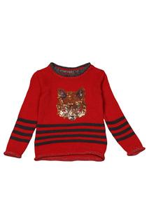 Пуловер ORCHESTRA